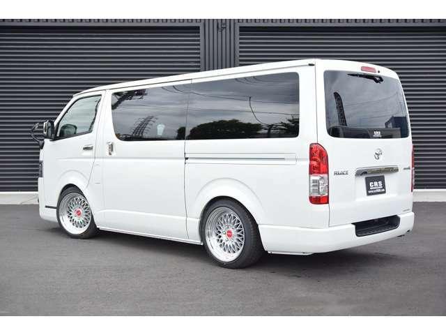 ■CRS☆即納台数多数!あなたに気に入ってもらえるお車を見つけます☆スタッフ一同ご来店お待ちしております。045-532-9000