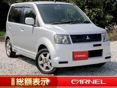 三菱 eKスポーツ の中古車 660 R 4WD 静岡県浜松市西区 2.0万円