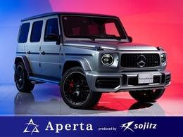 メルセデスAMG Gクラス G63 4WD AMG限定車レザーエクスクルーシブナイトPKG