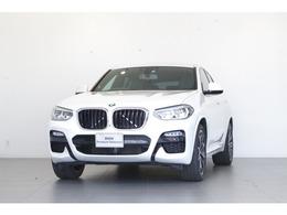 BMW X4 xドライブ30i 4WD 黒本革 ワンオーナー フルセグTV ETC