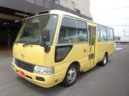 トヨタ コースター 幼児バス 3+39/1.5人乗り