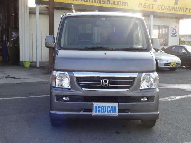 納車整備の様子は検索「イソマサオート」車両価格に車検整備代金が含まれております。