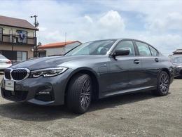 BMW 3シリーズ 330e Mスポーツ 18インチAW/コンフォートPKG