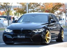 BMW M3セダン M DCT ドライブロジック KW車高調 JBLスピーカー 20AW