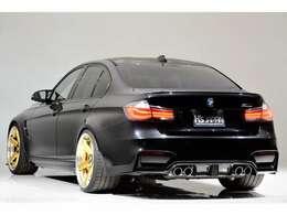 BMW M3セダンが入荷致しました!