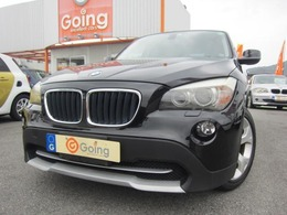 BMW X1 sドライブ 18i ETC HID 純正アルミ