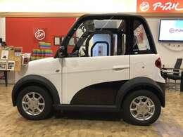 長さ224cm 幅129cm 高さ157cm 軽自動車より一回り小さいサイズ♪