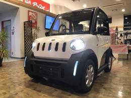 輸入車その他 超小型電気自動車 e-Apple EV
