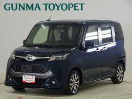 トヨタ タンク 1.0 カスタム G-T ナビ 地デジ Bカメラ スマアシII