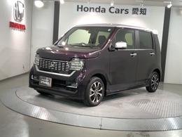 ホンダ N-WGN カスタム 660 L ホンダ センシング 新車保証 禁煙試乗車 純正ナビ ETC