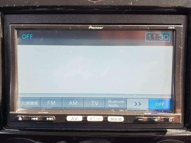 テレビもご覧頂け、BlueTooth機能も御座いますので、スマートフォンや音楽プレーヤーと接続して頂けます♪
