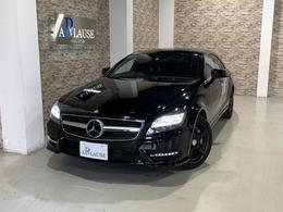 メルセデス・ベンツ CLSクラス CLS550 ブルーエフィシェンシー AMGスポーツPKG
