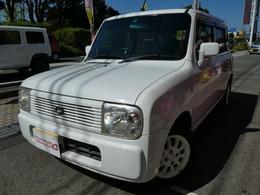 スズキ アルトラパン 660 L リミテッドII キーレス CD 車検令和3年6月 保証付
