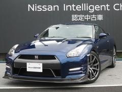 日産 GT-R の中古車 3.8 ブラックエディション 4WD 埼玉県上尾市 658.0万円