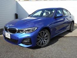 BMW 3シリーズ 330e Mスポーツ 18AWACCコンフォートpkgETCデモ禁煙認定車