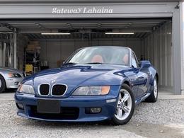 BMW Z3 ロードスター 2.0 特別仕様車 Z3ロードスター2.0i 5MT ワンオーナー