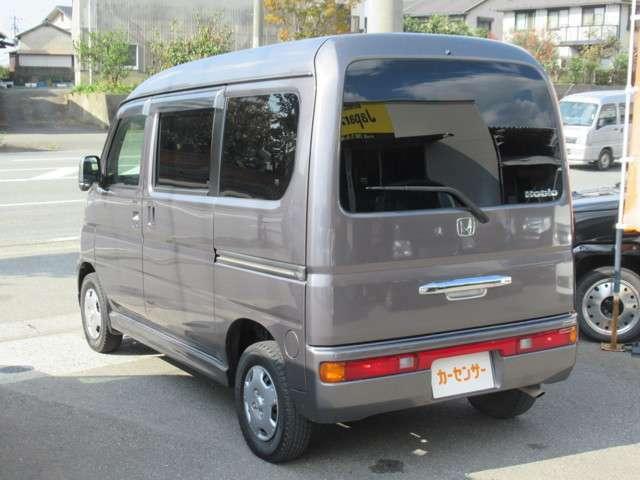 お求め安い価格帯の中古車を揃えておりますが、外装・内装・機関ともきちんとチェックし、整備・仕上げを実施してから納車致します。