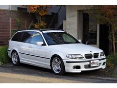 BMW 3シリーズツーリング の中古車 325i Mスポーツ 埼玉県北足立郡伊奈町 34.8万円