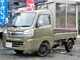 ダイハツ ハイゼットトラック 660 スタンダード 3方開 5速MT パワステエアコン12インチAW