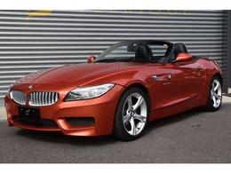 BMW Z4 sドライブ 20i Mスポーツ デザインピュアセレクション