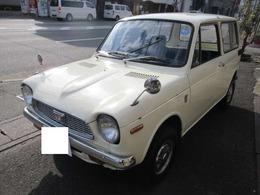 ホンダ N360 LNIII360 バン