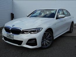 BMW 3シリーズ 330e Mスポーツ 18AWACCPアシストコンフォートデモ認定車