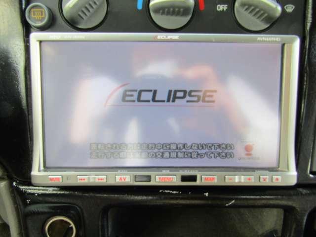HDDナビ地デジ&ETC付で快適ドライブOK