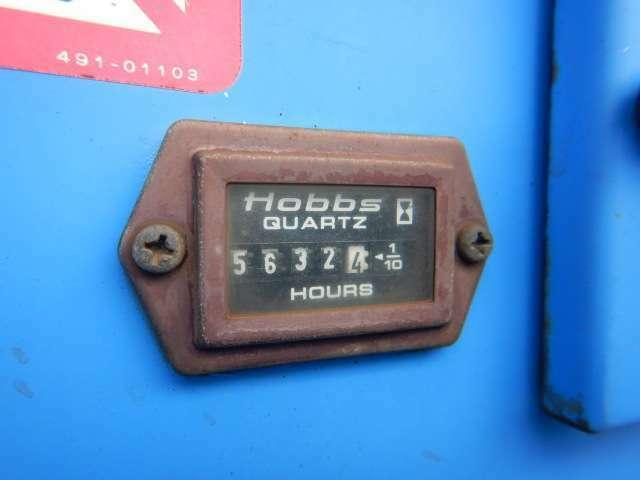 ◇Nox・PM適合。エンジン型式【4HL1】 140ps