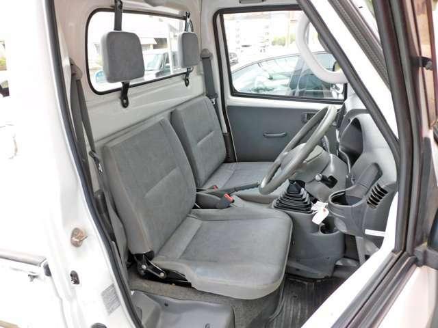 シートなど車内は使用感あります。現車にてご確認ください。