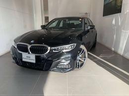 BMW 3シリーズ 318i Mスポーツ LEDヘッドライトACC電動リアゲート