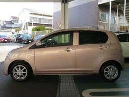 軽自動車なので、維持費も安く経済的です!!普段のアシに持ってこいですよ!