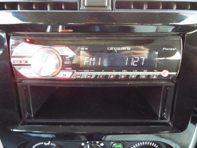 カロッツェリアCDステレオ/ラジオ付き!最新モデルのカーナビやオーディオの取付けも承ります!