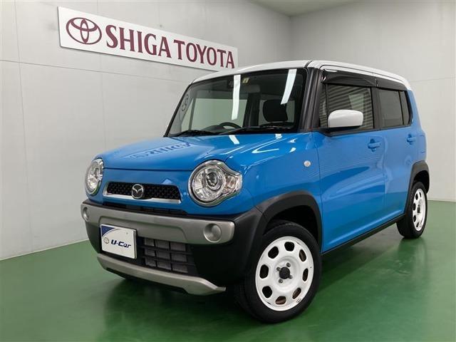 滋賀トヨタの車両を閲覧頂き、ありがとうございます。滋賀トヨタはお客様のU-Car選びを、全力でお手伝いさせていただきますのでご安心ください!気になる点はお気軽にお問い合わせください♪