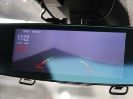 ●社外バックカメラの映像とクリアランスソナー装備なので、駐車も安心して行えます!