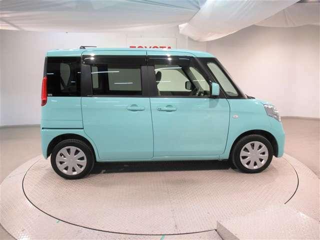 低燃費で小回りの利く軽自動車は大人気です 日常の足としてお役に立ちます