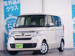ホンダ N-BOX 660 G ホンダセンシング 届出済未使用車 LED