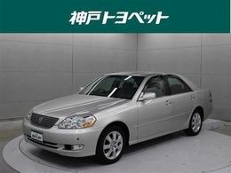 トヨタ マークII 2.5 グランデG ワンオーナー CD HID