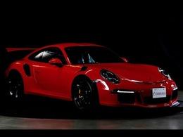 ポルシェ 911 GT3 RS PDK 正規ディーラー車 Fリフティング付
