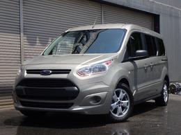 フォード トランジットコネクト ワゴン XLT 走行証明付