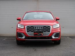Audi Q2 - Audiらしさと新たなデザインコンセプトの融合