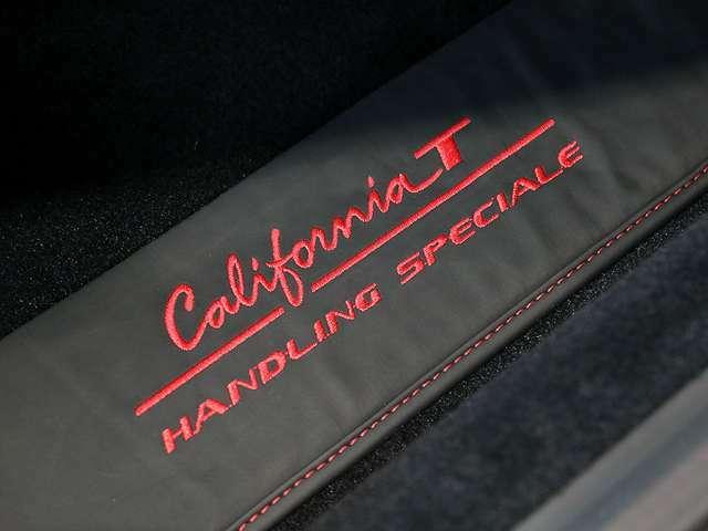 CaliforniaT Handling Speciale