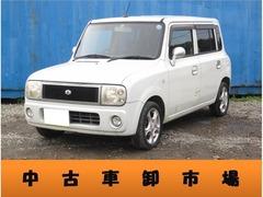 スズキ アルトラパン の中古車 660 ターボ バージョンV 千葉県白井市 0.1万円