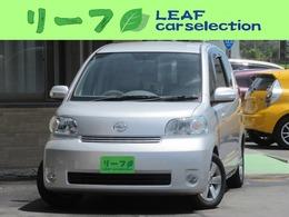 トヨタ ポルテ 1.5 150r Gパッケージ /SDナビ/DVD再生/後席モニター/車検2年含