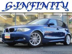 BMW 1シリーズ ハッチバック の中古車 116i Mスポーツパッケージ 栃木県真岡市 23.0万円