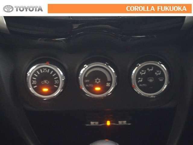 オートタイプのエアコンです。自動で風量を制御し、心地よい空気に包まれた快適な空調をつくります。