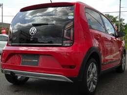 VWでの5ナンバーサイズのクルマ、段々少なくなっています・・・(続く)