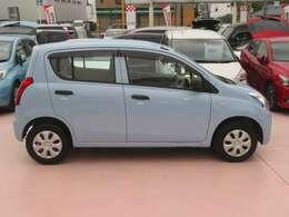 横からの外装の画像です!入れ替わりが早いので気になるお車が御座いましたら、すぐにお問合せ下さい!