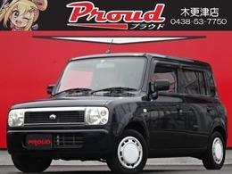 スズキ アルトラパン 660 Gセレクション /キーレス/ワンオーナー/走行3.7万