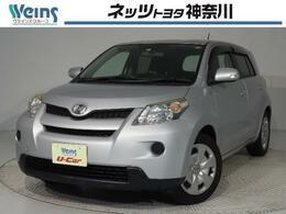 トヨタ ist 1.5 150X 禁煙車 純正DVDナビ ETC バックモニター