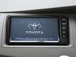 純正メモリーナビ(NSCD-W66) ワンセグTV CD再生 Bluetooth♪